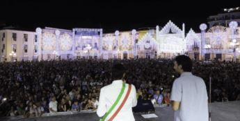 """La Varia sta per compiersi, Palmi attende la storica """"scasata"""""""