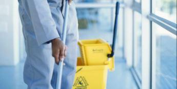 Regione, lavoratori delle pulizie senza stipendio: il sindacato attacca