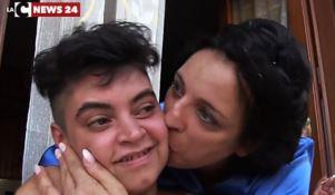 Pina e Lina spose a Gioia Tauro