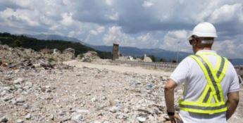 A tre anni dal sisma Amatrice ricorda le sue vittime