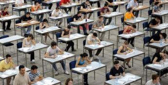 Test d'ammissione alle università