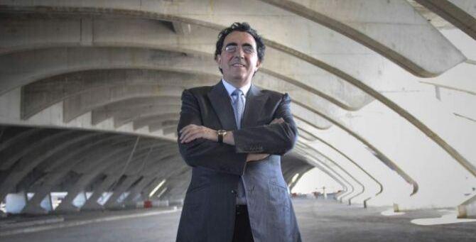 Sergio Calatrava