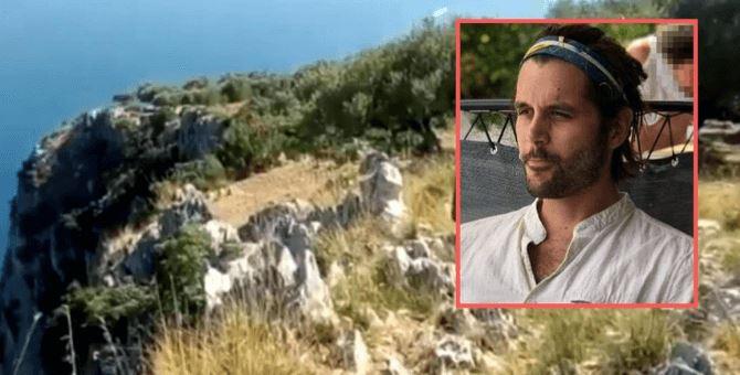 Il golfo di Policastro e il turista francese trovato morto
