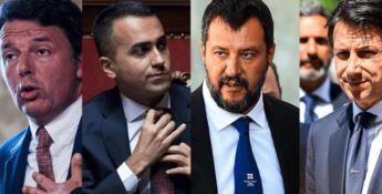 Crisi di Governo, il giorno di Conte. Salvini: «Vediamo cosa dice»