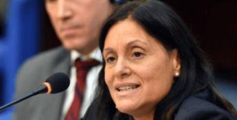 Una donna alla guida dell'Avvocatura dello Stato: è Gabriella Palmieri