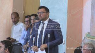 Coronavirus a Cosenza: «Ospedale da campo alla Città dei ragazzi»