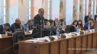 Debiti fuori bilancio a Cosenza, Salerno: «Possibile abbattere 11 milioni»