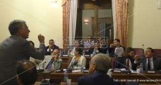 Terreni pubblici in uso ai privati, a Corigliano-Rossano tensioni in consiglio