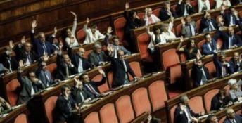 Crisi di Governo, bocciata la proposta Lega su voto di sfiducia a Conte