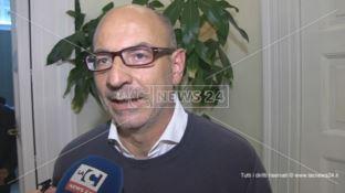 La provocazione di Franco Bruno: «Zingaretti è indagato, faccia un passo indietro»