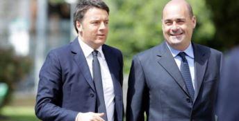 Il Pd prova a ripartire, Zingaretti in Calabria. E Renzi nomina i coordinatori