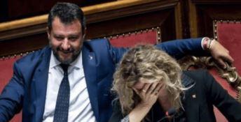 Il Decreto sicurezza bis è legge. Salvini rilancia: «Ora la Tav o crisi»