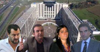 I dissidenti di Fi spingono su Abramo: Occhiuto non rappresenta la maggioranza del partito