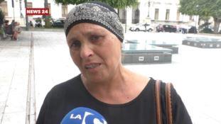 Per Aicha non c'è posto per la dialisi a Reggio: «Mi lascerò morire»