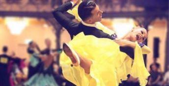 Danza, coppia calabrese vince l'oro alla Championship di Stoccarda
