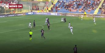 Serie B, a reti inviolate il derby Crotone-Cosenza