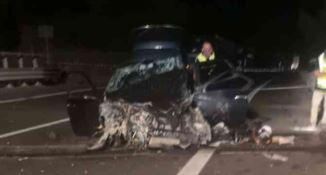 Mattanza senza fine nel Cosentino, ennesimo incidente mortale