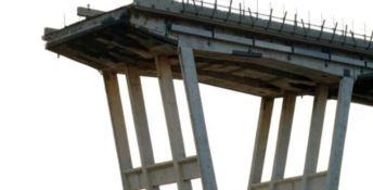 Ponte Morandi, i geologi: «Criticità quattro anni prima del crollo»