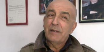 Diamante ricorda l'ex sindaco Ernesto Caselli tra aneddoti, pensieri e musica