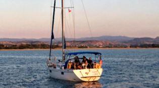 Sbarco nel Crotonese