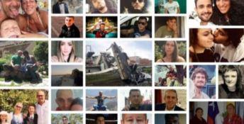 Ponte Morandi, un anno dal crollo: anche tre calabresi fra le vittime