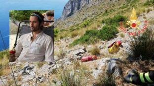 Turista disperso, è corsa contro il tempo: rinforzi anche dalla Calabria