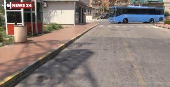 Vibo Valentia e quelle fermate dell'autobus sotto il sole cocente