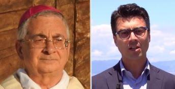 Luigi Renzo e Gianluca Callipo