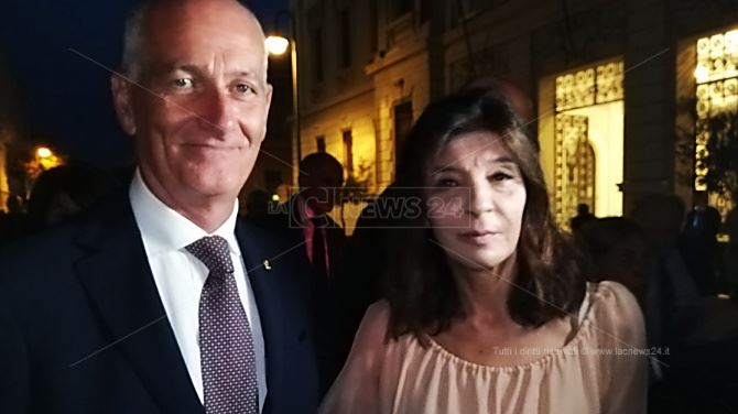 Reggio, Gabrielli e Mirante