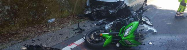 Agosto funestato da terribili incidenti stradali nel Cosentino, quattro morti in 24 ore