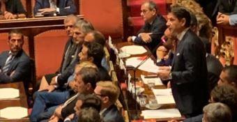 Conte si dimette e va da Mattarella senza aspettare il voto in aula