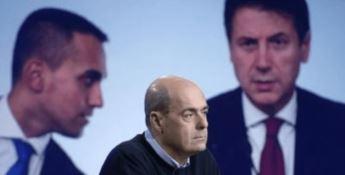 Conte di nuovo premier, continua il braccio di ferro tra Di Maio e Zingaretti