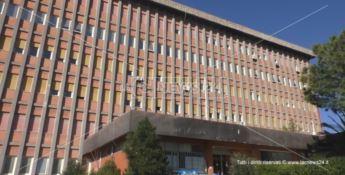 L'ospedale San Francesco di Paola