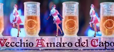 Il nuovo spot dedicato al Vecchio Amaro del Capo