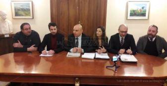 «Inviate gli ispettori a Reggio»: il centrodestra incalza Falcomatà