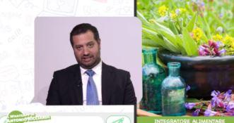 Integratori alimentari, il Whatsapp di Antonio Ricciardi