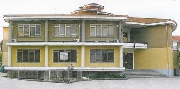 La sede comunale di Vazzano