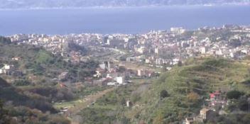 Senza acqua, frazione di Reggio in ginocchio