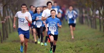 Campionati studenteschi, a Pizzo le gare regionali di corsa campestre