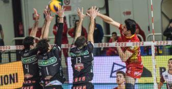 Match Vibo-Padova