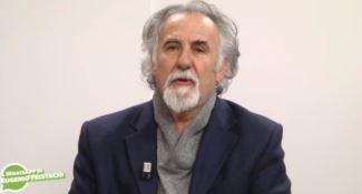 Emergenza cinghiali, il WhatsApp di Eugenio Fristachi