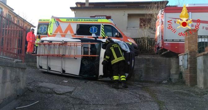 Incidente a Dipignano