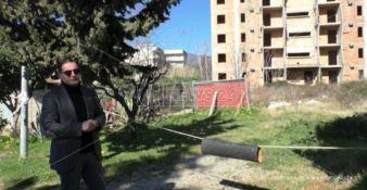 Lamezia, a rischio i fondi per salvare il quartiere fantasma Savutano