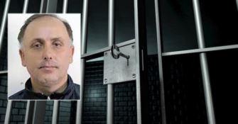Nuova ordinanza in carcere per il boss Costa per un omicidio di 30 anni fa