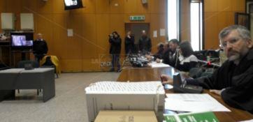 Il processo a Reggio Calabria