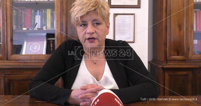 Antonella Pagliuso