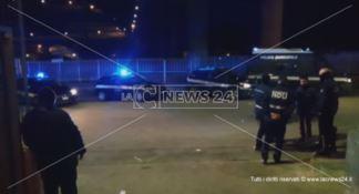 Cosenza, blitz della polizia municipale nel mercato dei coltivatori diretti