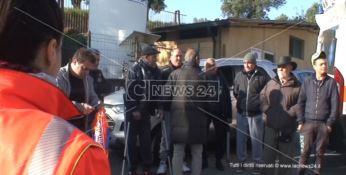 Parcheggi per dializzati occupati abusivamente, scatta la protesta a Soverato