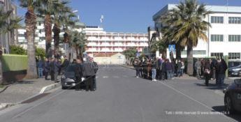 Marcia di solidarietà a Scalea, il volto di una terra malata di rassegnazione