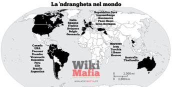 'Ndrangheta sempre più forte e diffusa ma non rinuncia ai suoi riti